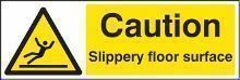Slips Trips & Falls Signs
