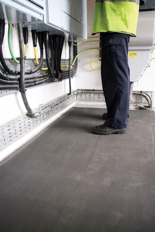 Electrical Insulating Matting
