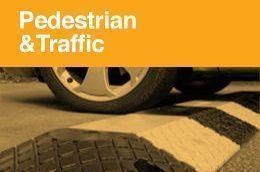 Pedestrian & Traffic