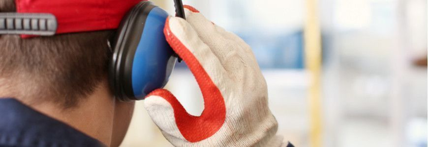 The importance of hearing protection in workplace safety