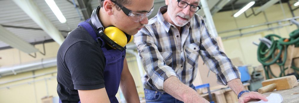 How apprentices can make the most of their apprenticeship