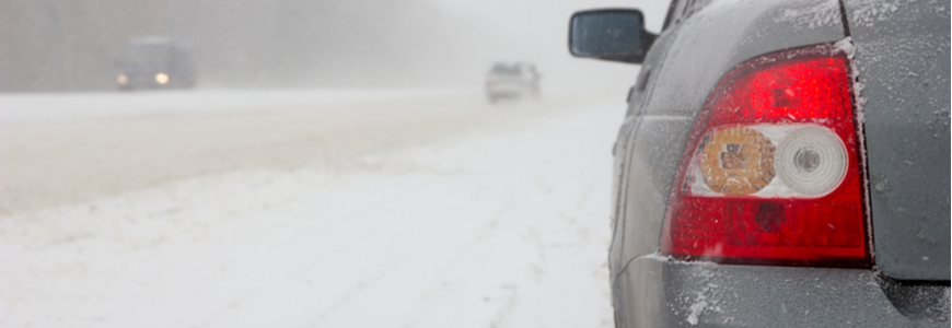 Should your staff commute in bad weather?