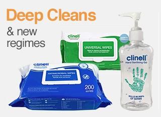 Clinell Hand Hygiene