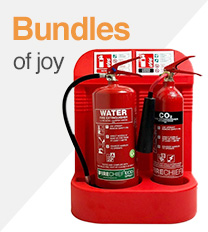 Fire Extinguisher Bundles